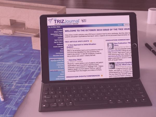Triz-Journal.com