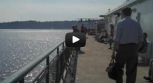 Bainbridge Island Ferry Commute
